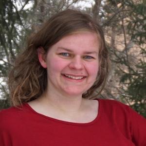 Caroline Aldrich profile